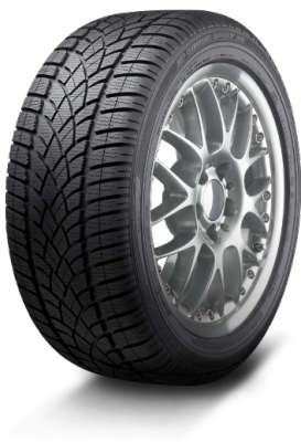 SP Winter Sport M3 DSST ROF Tires